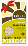 Luxurious Gluten Free Porridge