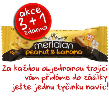 Peanut and Banana Bar